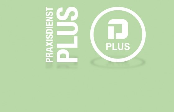 Praxisdienst PLUS lidmaatschap