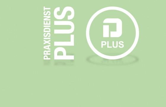 Praxisdienst PLUS-lidmaatschap