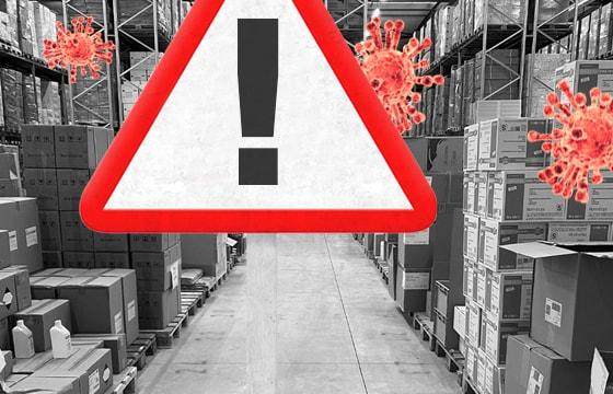 Escasez de suministro y accesibilidad limitada