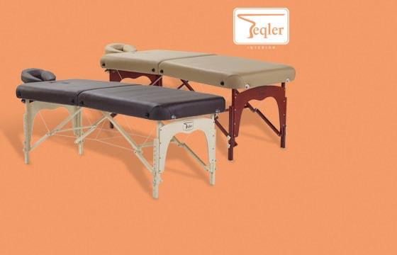 Divan de massage Teqler