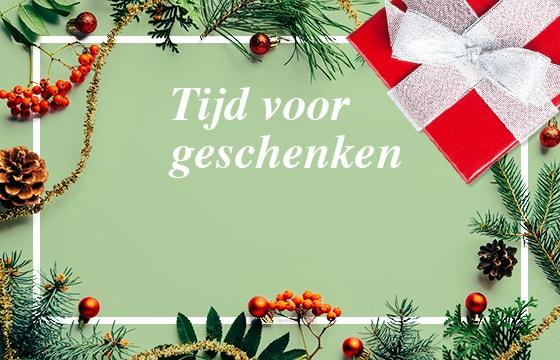 Cadeau-ideeën voor Kerstmis