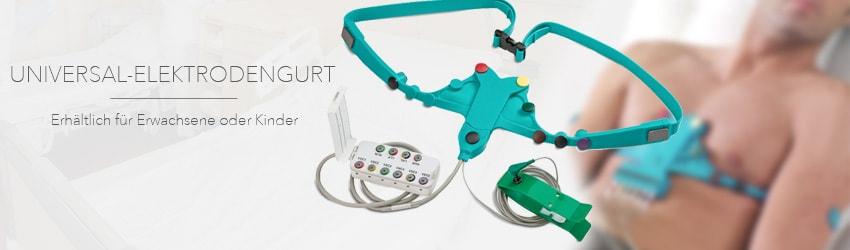 Universal-Elektrodengurt