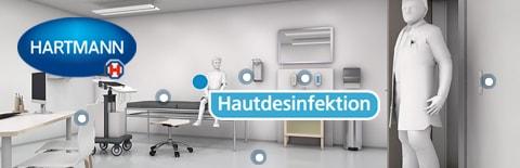 Der Produktfinder für Ihr Desinfektionsmittel