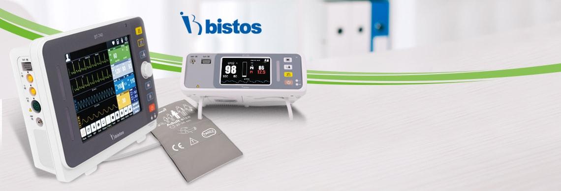 Bistos Patient Monitors