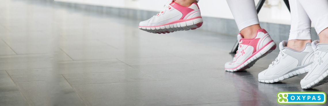 Oxypas - calzature sanitarie