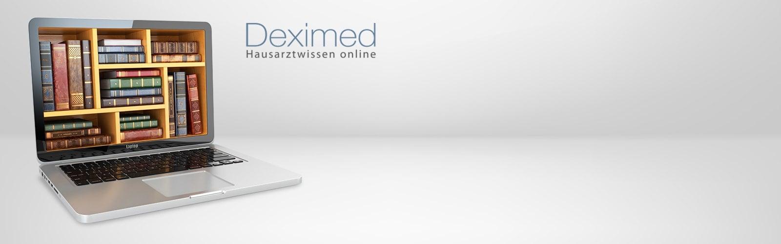 Deximed - Hausarztwissen online