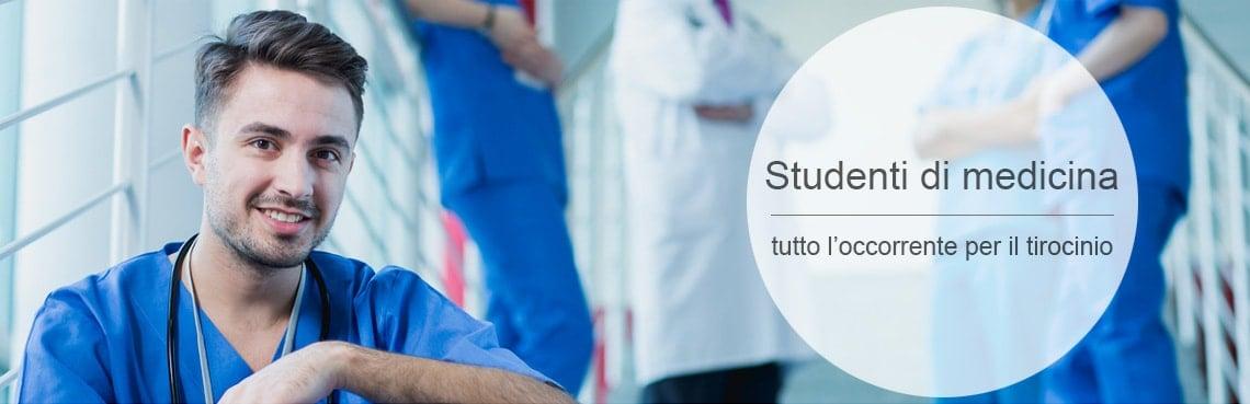 Tutto per gli studenti di medicina