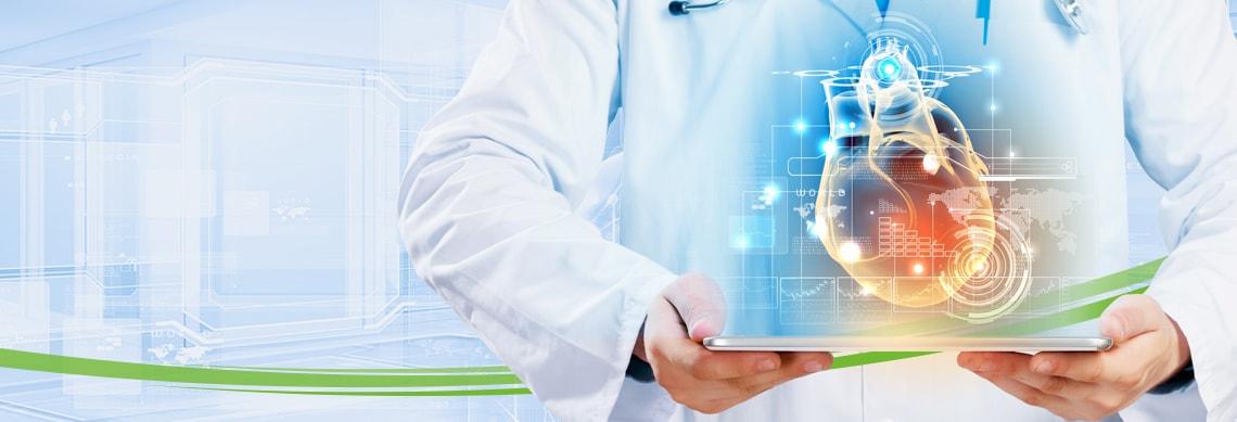 Kardiales Monitoring in der Arztpraxis