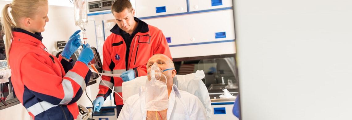 Medical Emergency Equipment
