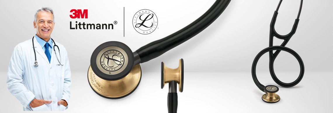 Stetoscopi Littmann
