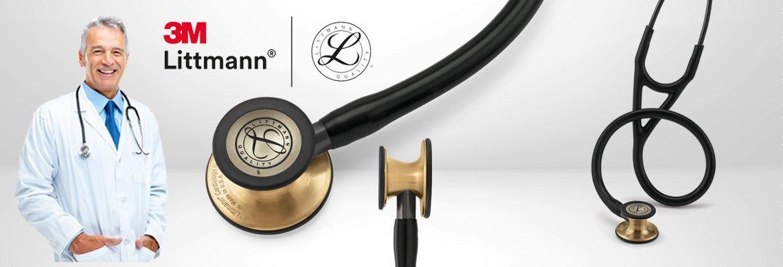 Stetoskopy Littmann