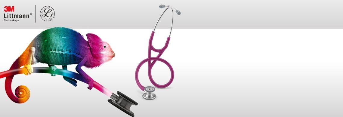Littmann – das passende Stethoskop für jede Situation!