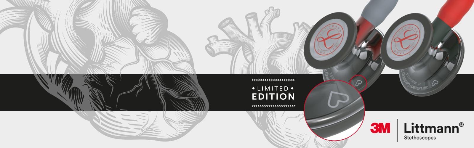 La nouvelle Edition Heart de Littmann