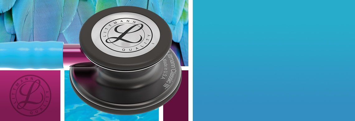 "Littmann Stethoskope ""Stem-Edition"""