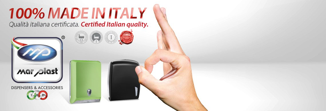 Mar plast - Made in Italy