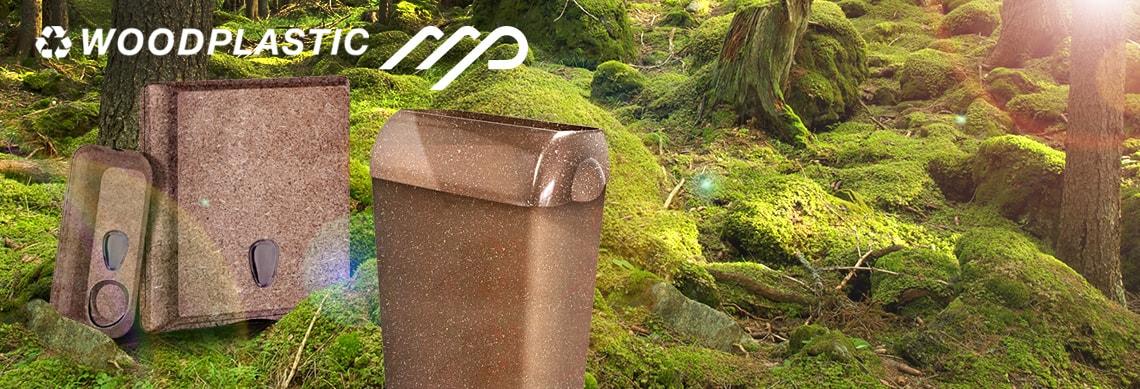 Mar Plast série Woodplastic