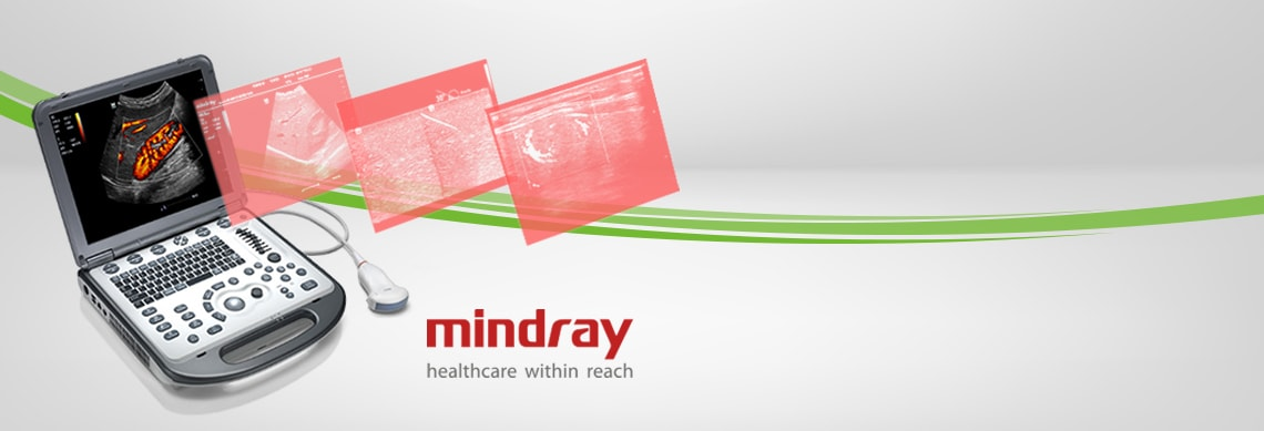Mindray M6 Ultrasound System