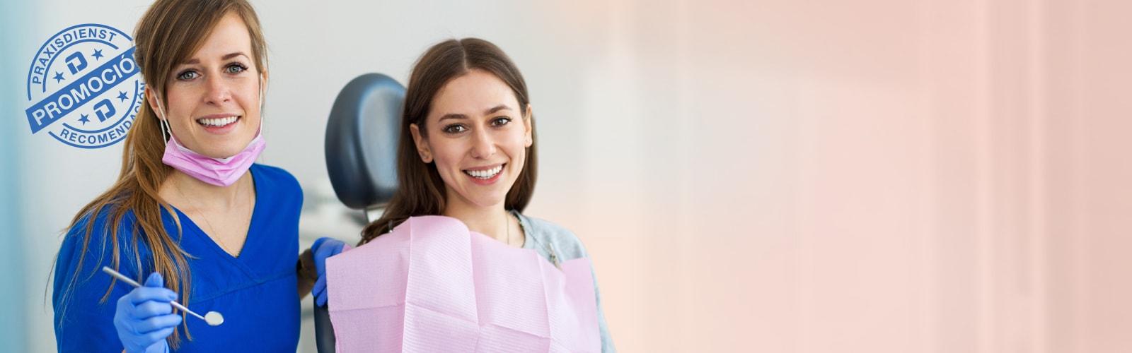Ofertas Material Dental