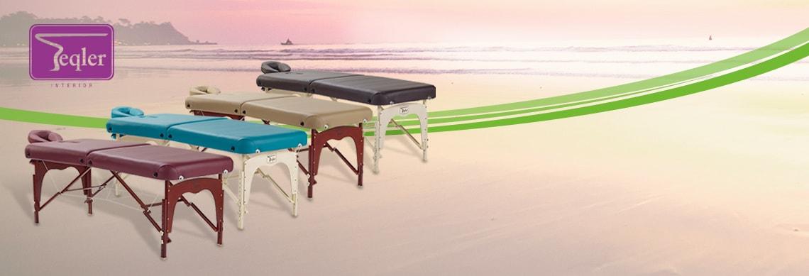 Table de massage Teqler