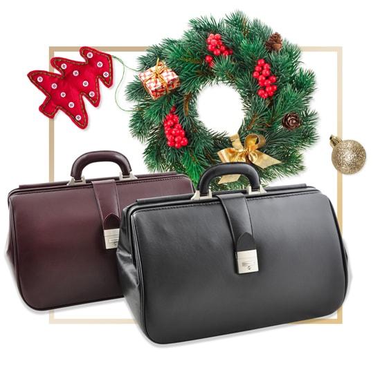 Doctor Bag Christmas Gift