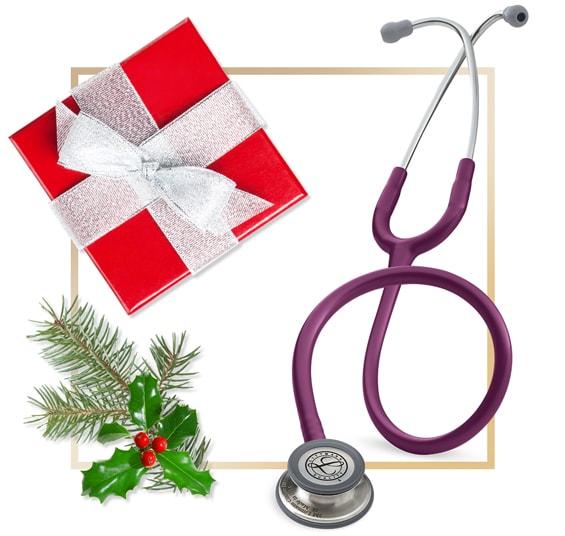 Stethoscope Christmas Gift