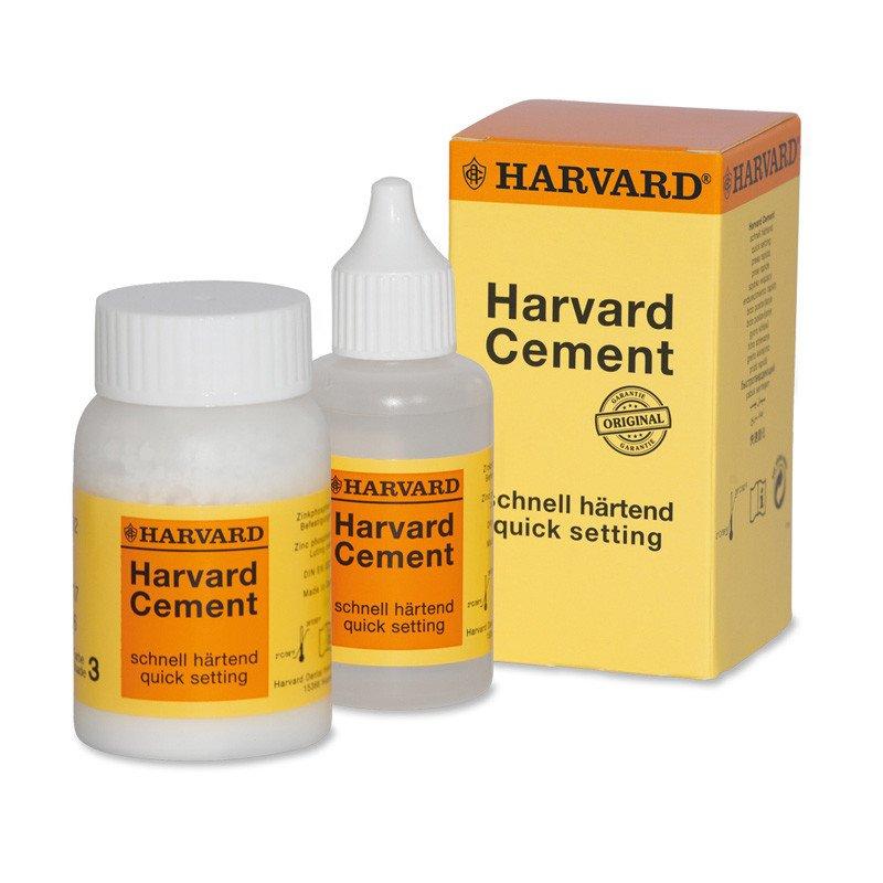 Cement Harvard płyn