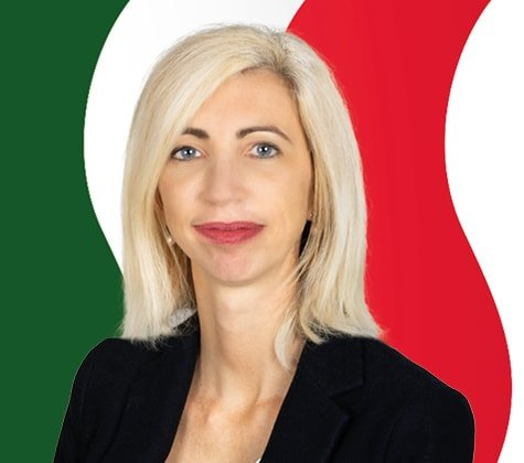 Germana Olga Civilleri
