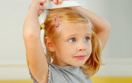 Längenmessstäbe Kinderarzt