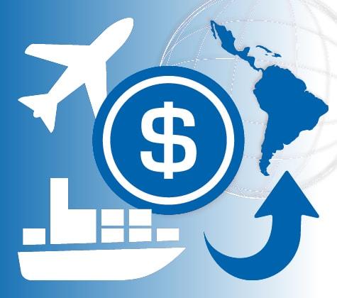 Transporte América Latina