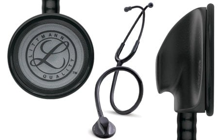 Littmann Black Edition