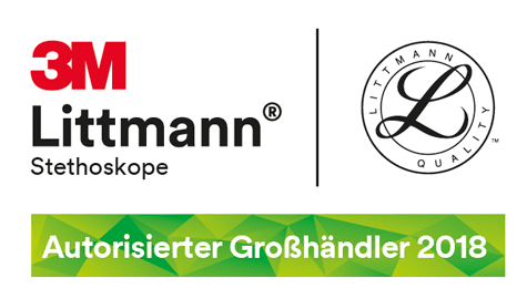Autorisierter Littmann Händler