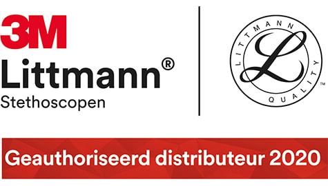 Littmann distributeur