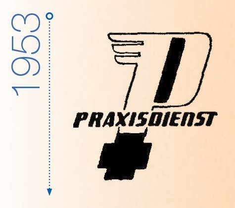 Praxisdienst 1953