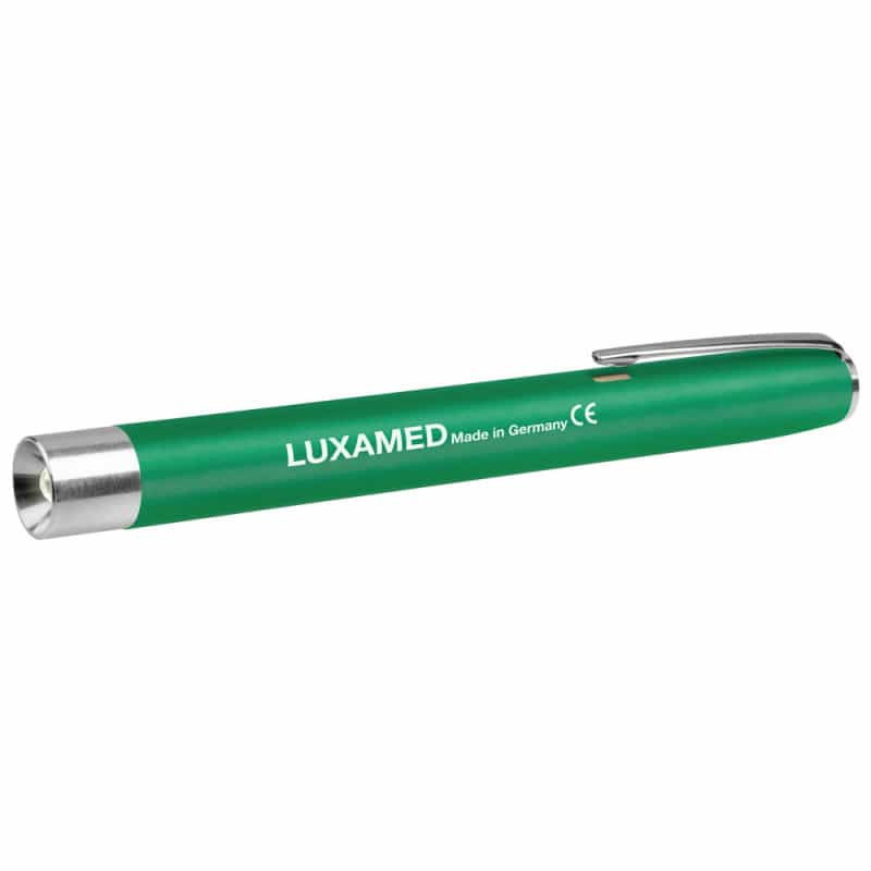 Luxamed Penlight met gloeilamp