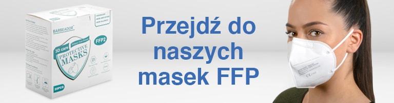 Maseczki FFP2