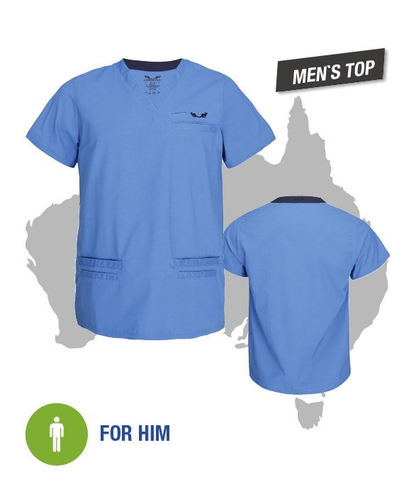Canberroo Men's Top