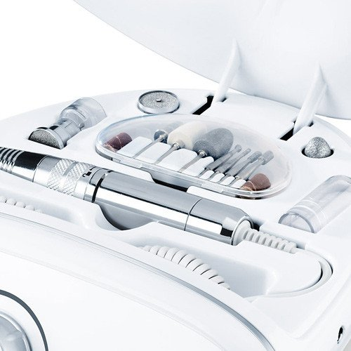 Aparat do manicure i pedicure Beurer MP 100