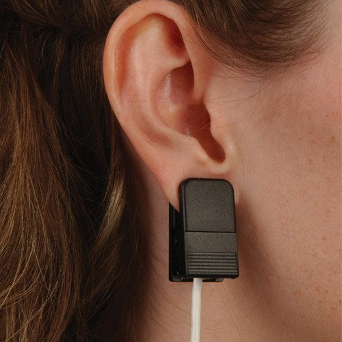 Sensore a clic da lobo orecchio NONIN 1 m