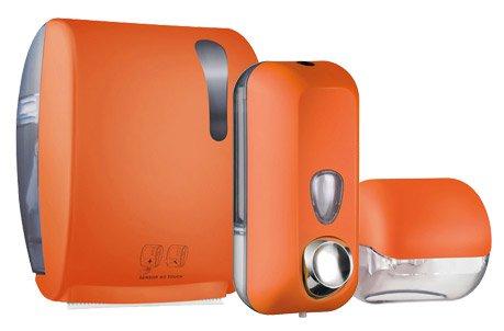 Colored Line Orange