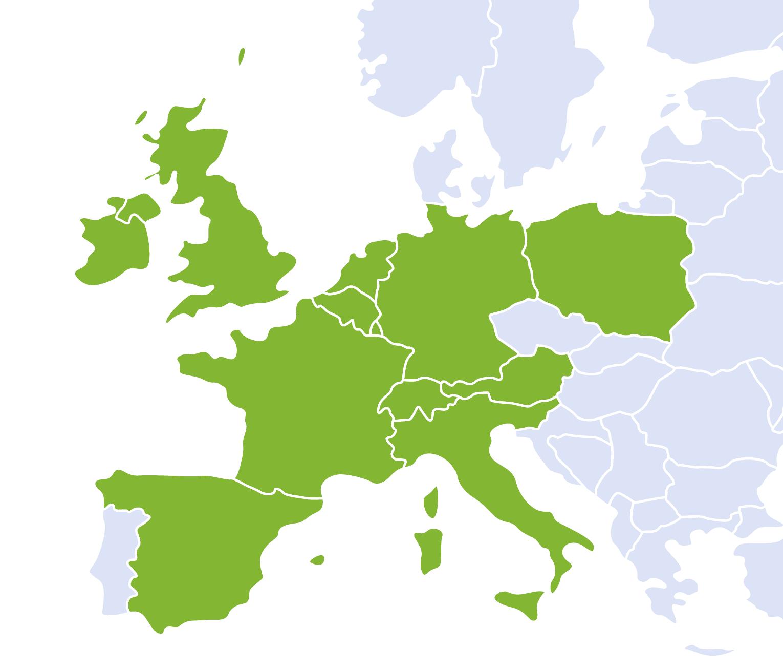 Magasins Praxisdienst en langue locale