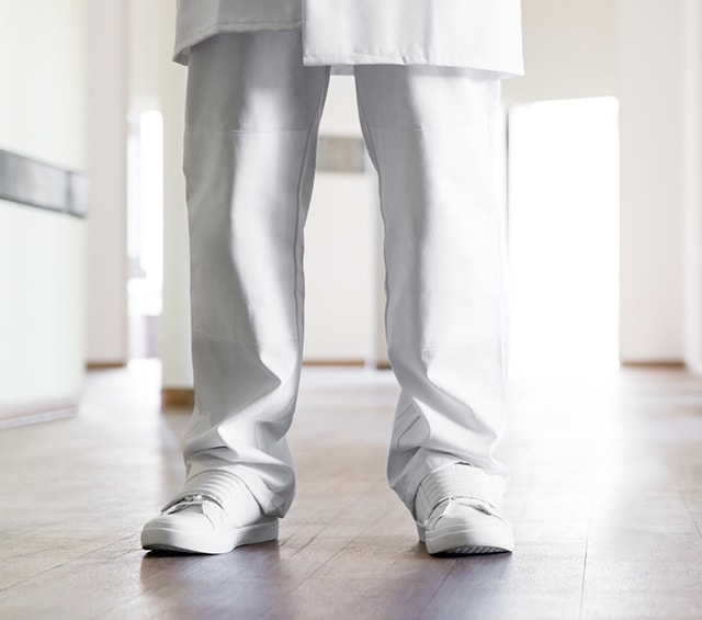 Arzthosen
