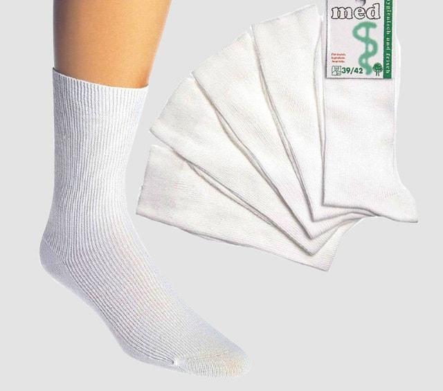 Chaussettes médicales