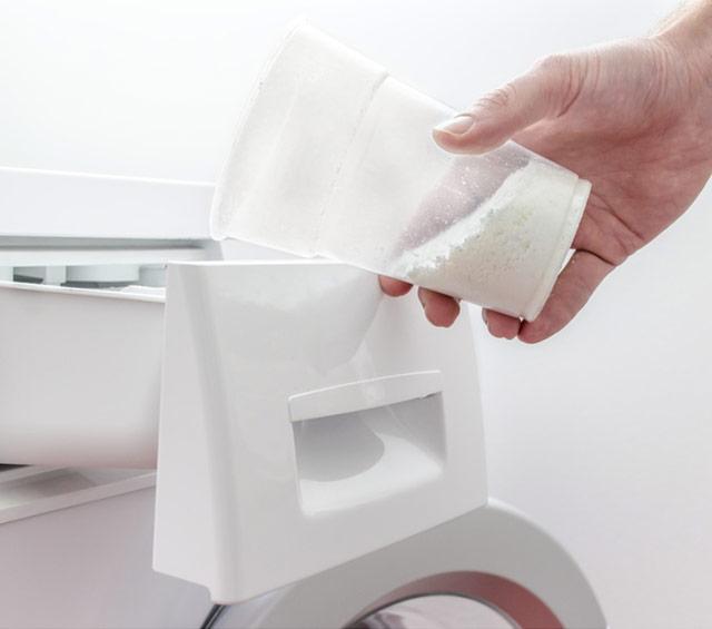 Desinfektionswaschmittel für die Wäschedesinfektion