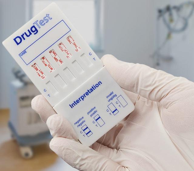 Drogentests