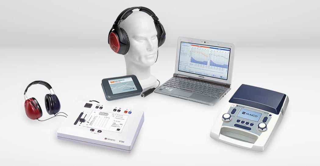 Audiometri