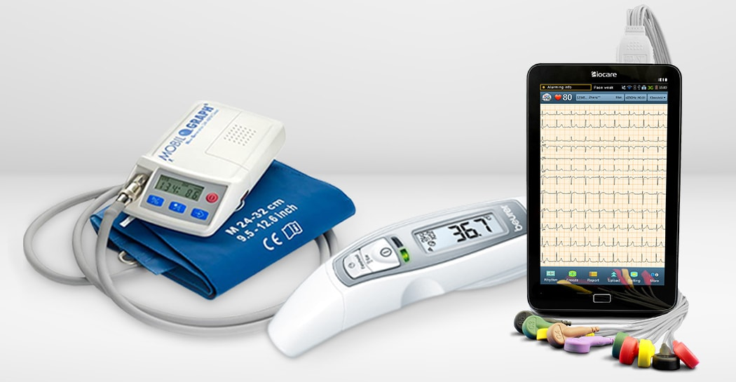 Homecare Products for Diagnostics