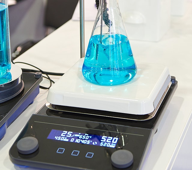 Laboratoriumroerders
