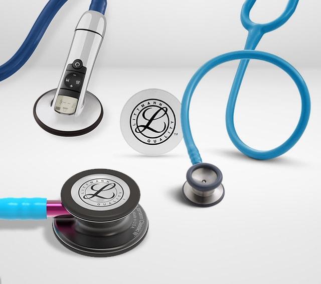 Stetoskopy