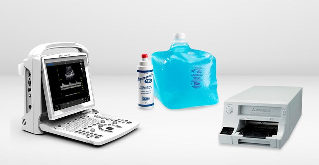 Ultraschallgeräte und Sonographie-Zubehör