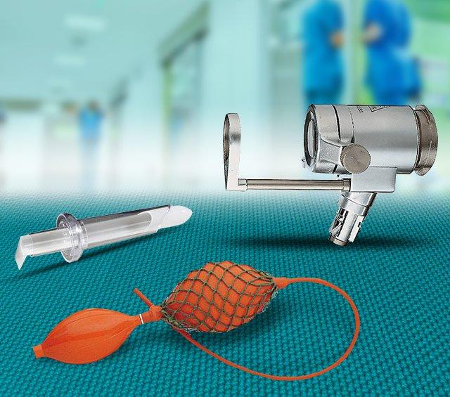 Rettoscopia e proctoscopia